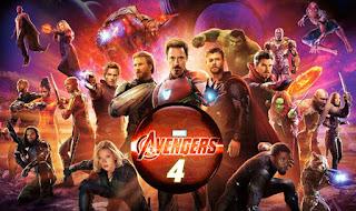 Download Avenger Endgame 2019