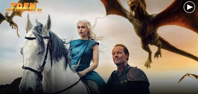 HBO a lansat primul teaser trailer surpriză pentru Sezonul 7 al serialului Urzeala Tronurilor.