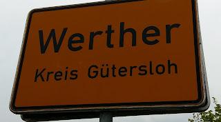 Werther Kreis Gutersloh