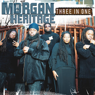 Morgan Heritage - Hail Rastafari