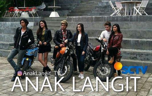 Download Lagu Ost Sinetron Anak Langit