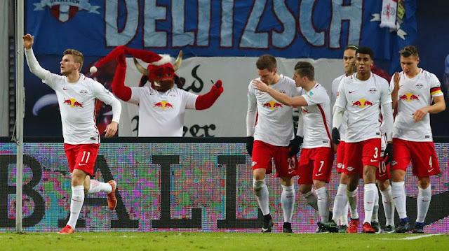 Target Ambisius RB Leipzig di Kandang Bayern