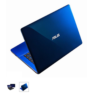 Berburu Promo Laptop Asus