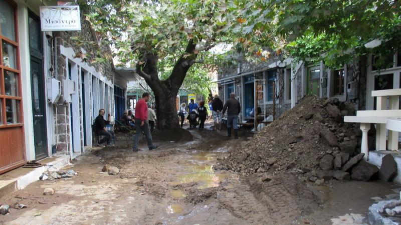 Παράταση - αναστολή καταβολής βεβαιωμένων και ληξιπρόθεσμων οφειλών για τη Σαμοθράκη