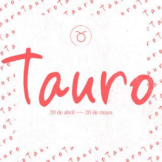 Tauro. Predicciones Revista Glamour 2018