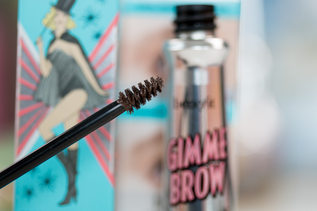 Benefit Brow Collection 2016 Gimme Brow Applikator