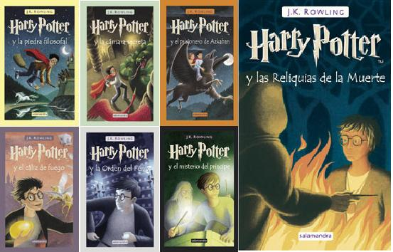 Descargar Libros De Harry Potter Descargar Libros De Harry Potter En Espaol Pdf - Blogsluv