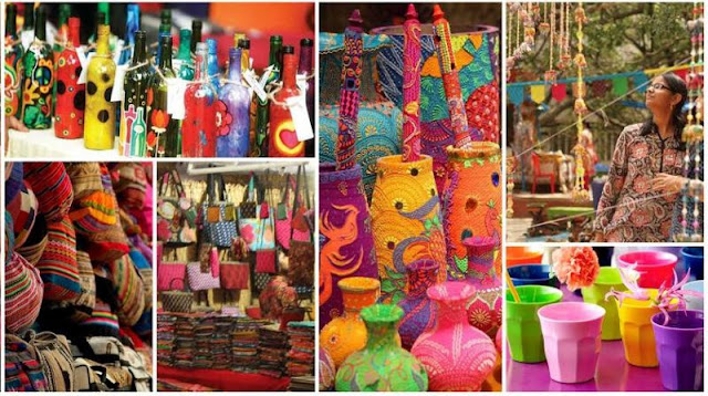 Flea Market Weekend is Back at Phoenix Marketcity