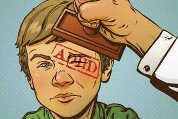 adhd tulburari psihice diagnosticare