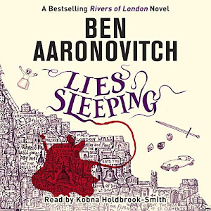 Throwback Thursday Review: Lies Sleeping