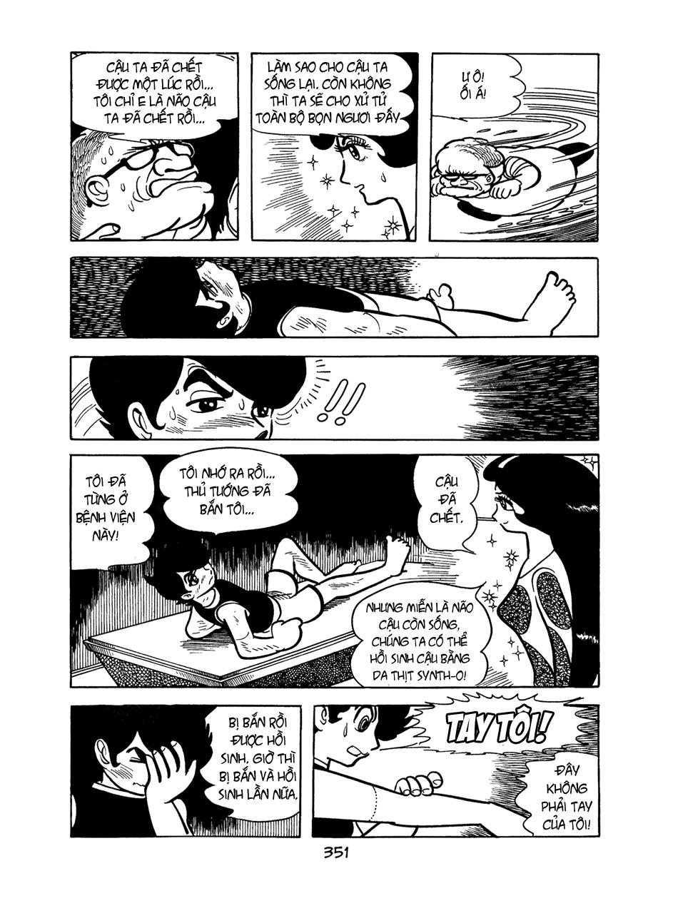 Apollo's Song chap 4.3 trang 8