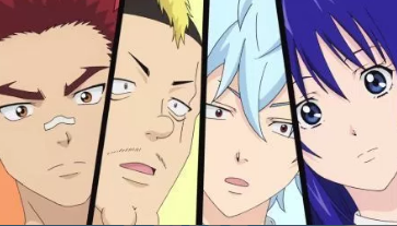 Download Anime Saiki Kusuo no Ψ-nan Episode 7 [Subtitle Indonesia]