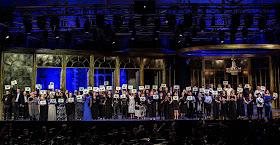 Opera Holland Park - Hope for Grenfell Memorial Gala -  (Photo Ali Wright for Opera Holland Park)