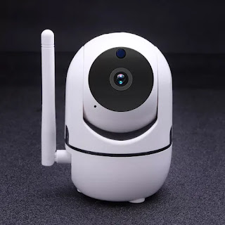 Câmara de Segurança Inteligente Full HD