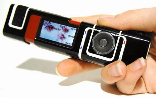 Nokia: os 6 celulares mais estranhos (ou não) lançados 5