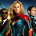 Will Captain Marvel switch everything Thanos did? Brie Larson answers face to face