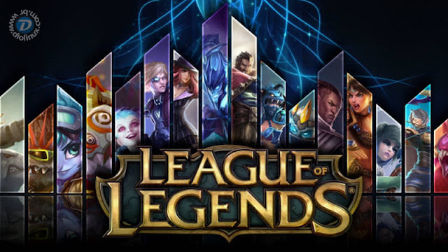 League of Legends no Linux