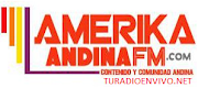 amerika andina