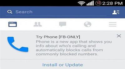Aplikasi Facebook Bikin Baterai Ponsel 20% (Persen) Lebih Boros
