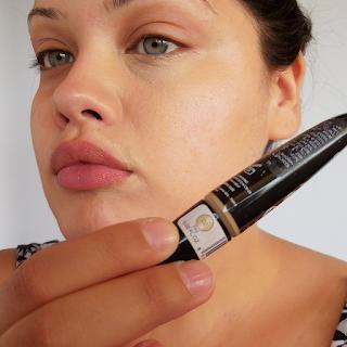 purobio cosmetics correttori review  verdebio