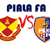 Live Streaming PKNS vs Selangor Piala FA 30.6.2018