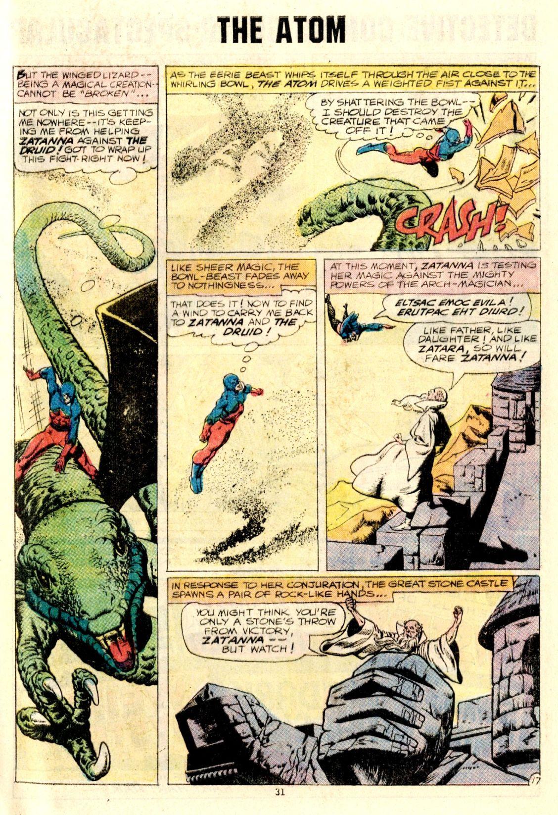 Detective Comics (1937) 438 Page 30