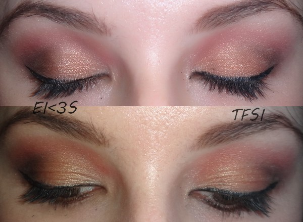 I Love Stage Eyeshadow Base by essence #4