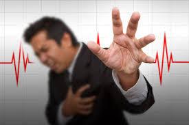 Ini Dia Penyebab Serangan Jantung yang Sering Diabaikan
