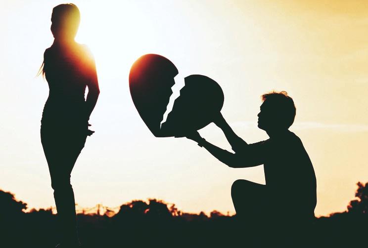 301 Kata Kata Sakit Hati Dan Kecewa Yang Paling Mendalam