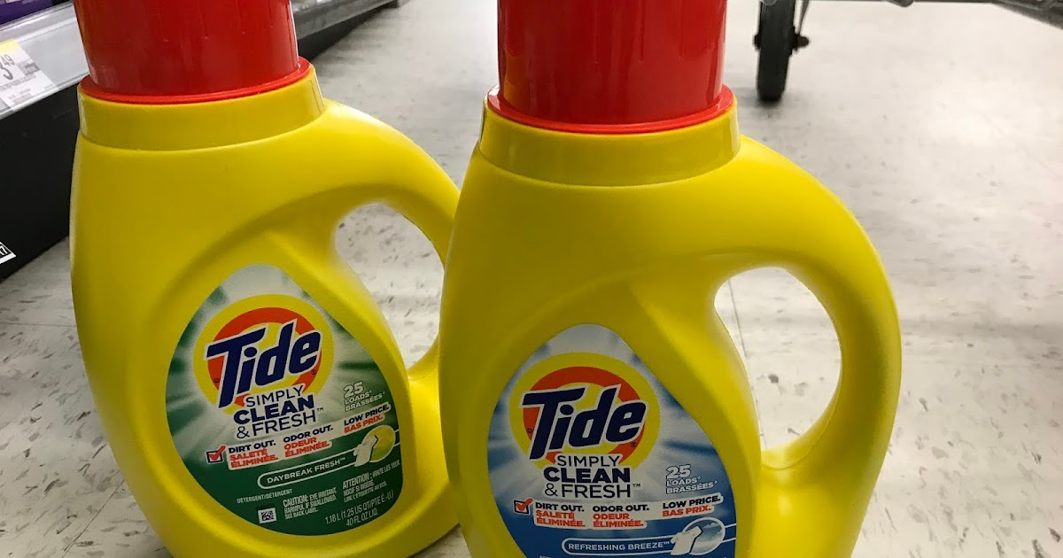 tide vs generic detergent America's favorite detergent, tide, has every laundry detergent you need - whether it's he detergent or tide pods® with febreze then tide liquid detergents have your back and, for a deep clean that prevents stains from setting, tide powder detergents get the job done.