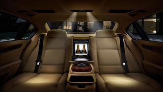 Dream Fantasy Cars-BMW Serie 7