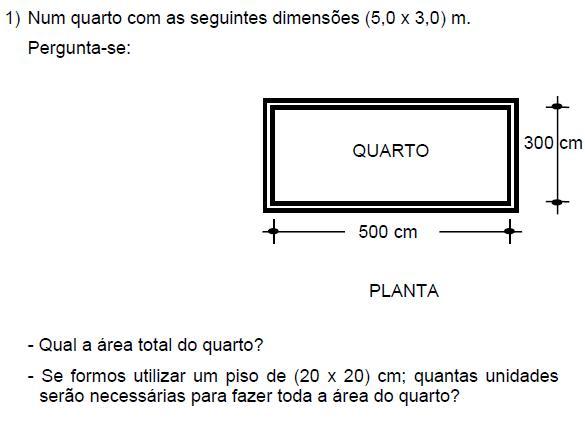 Matematicaes Exerccios de Contexto Tcnico  resolvidos