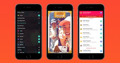 LifeStage – Aplikasi Terbaru Dari Facebook Untuk Para Remaja