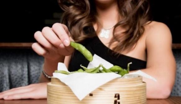 Camilan Tepat bagi Anda yang Sedang Diet