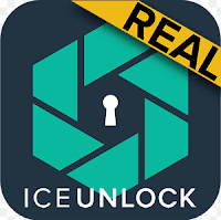 Ice Unlock Finger Print Scanner