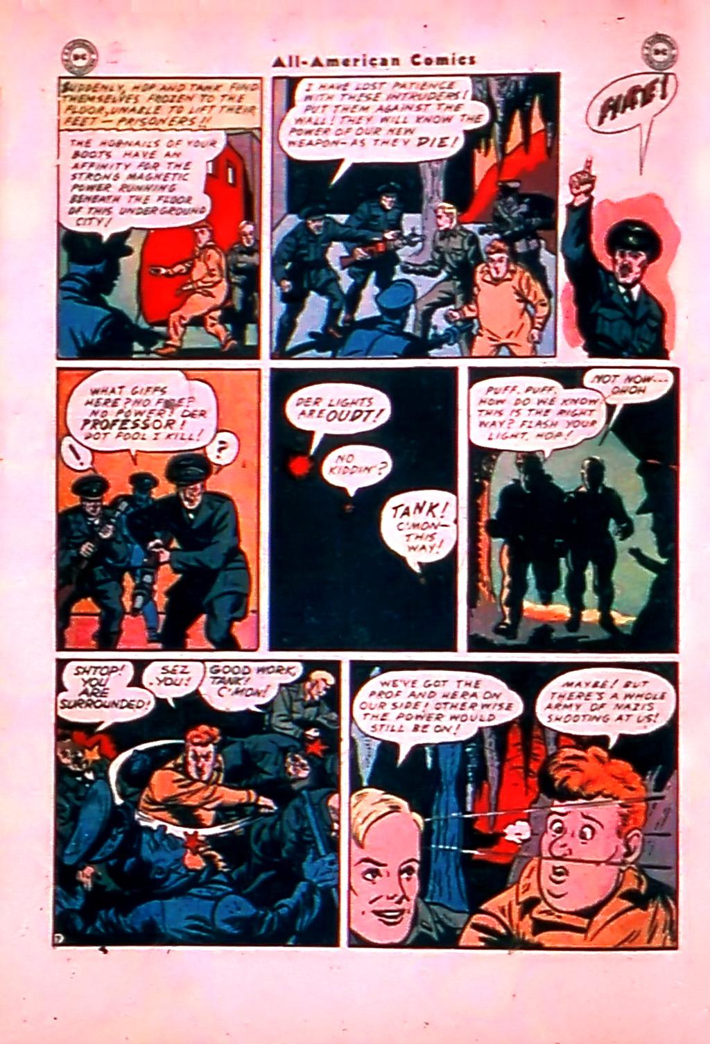 Read online All-American Comics (1939) comic -  Issue #74 - 48