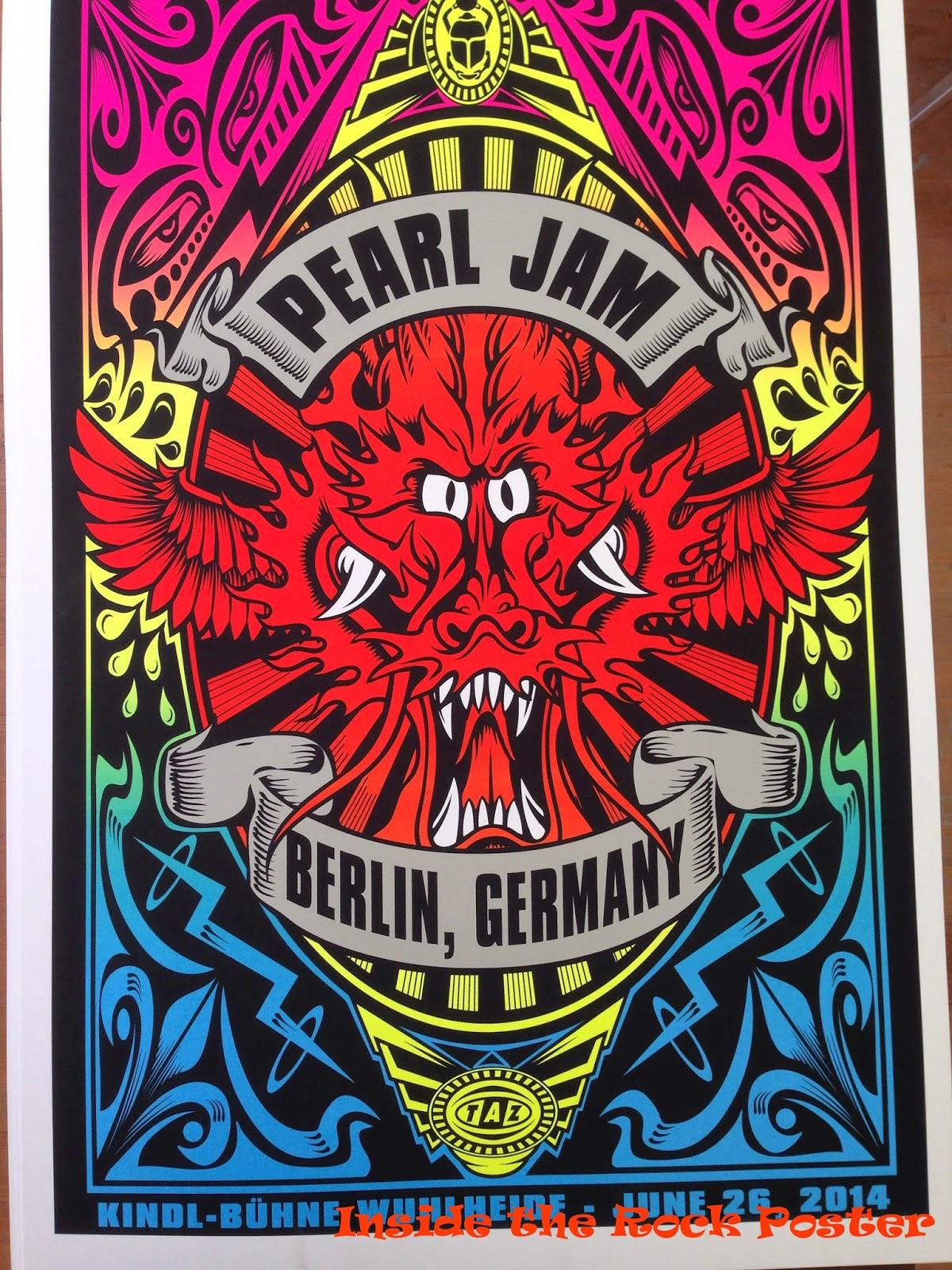 Pearl Jam lyrics - song lyrics sorted by album, including