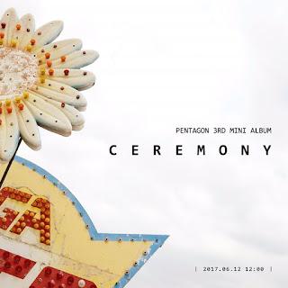 PENTAGON – Ceremony Albümü