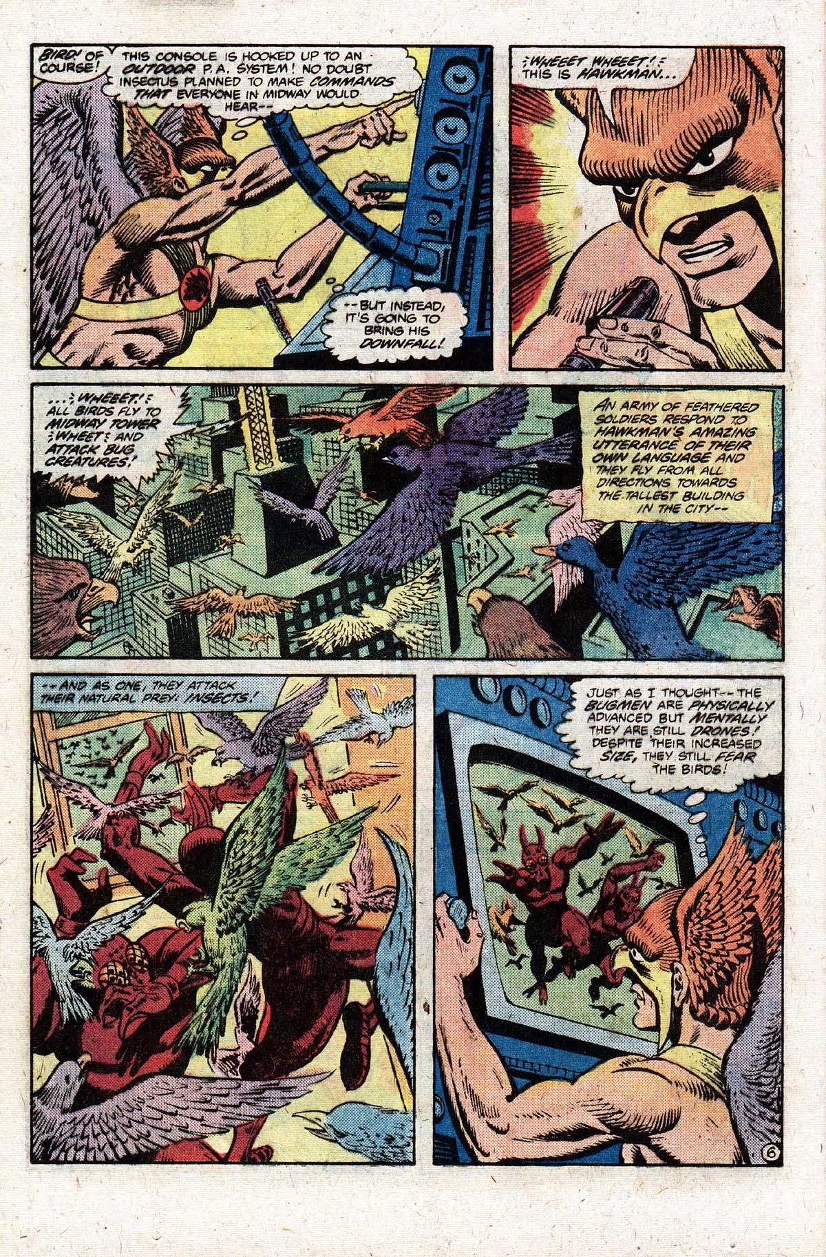 Read online World's Finest Comics comic -  Issue #268 - 40