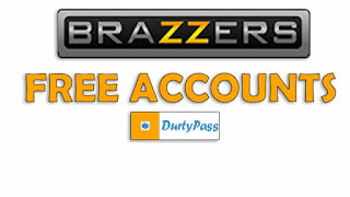 Brazzers free premium logins and passwords