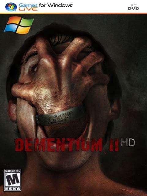 تحميل لعبة Dementium 2 HD مضغوطة برابط واحد مباشر + تورنت كاملة مجانا