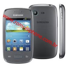 Rom Firmware  Samsung Galaxy Pocket Neo Gt-s5310b – Android 4.1.2