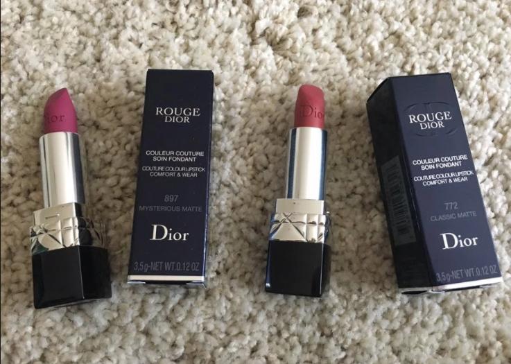 Daftar Harga Lipstik Dior Original 2018 - SitusHarga-ID.com 0567a48ab0