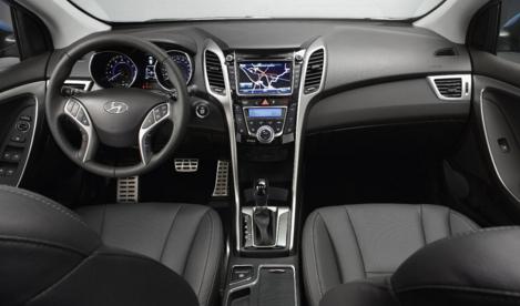 2018 Hyundai i30 Release Date, Price, Specs