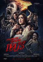 Review Film Perjanjian Dengan Iblis 2019