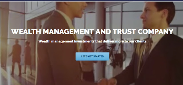 Wealth Structuring and Investment management