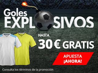 suertia promocion Real Madrid vs Villarreal 13 enero