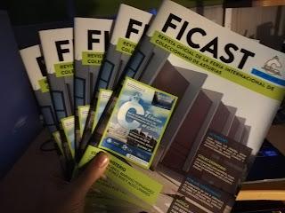 Revista FICAST