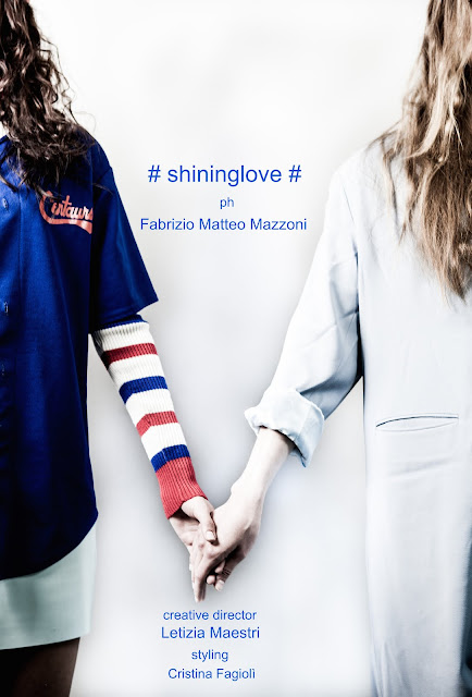 | Shining_Love | ph | F_M_Mazzoni | creative director | Letizia Maestri |