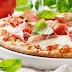 Receitas Originais Pizzamaníacos - Pizza Proscuitto com Pêras Grelhadas